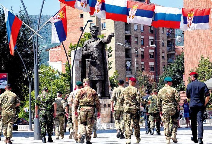 Të moshuarit serbë nuk heqin dorë nga Kosova