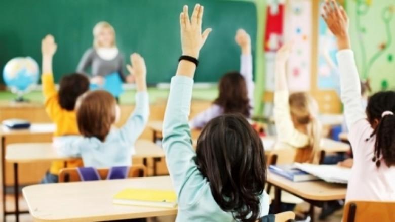 Vetëm 216 mësimdhënës u 'monitoruan' për një vit