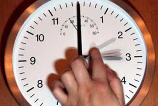 Në këtë datë ndryshon ora: Akrepat lëvizin një orë prapa