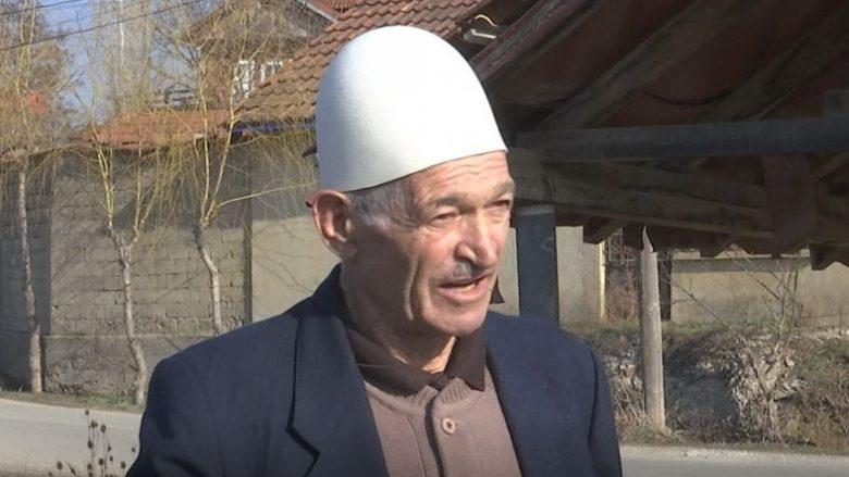Shkatërrohen burimi i ujit shërues në Poklek të Drenasit (video)
