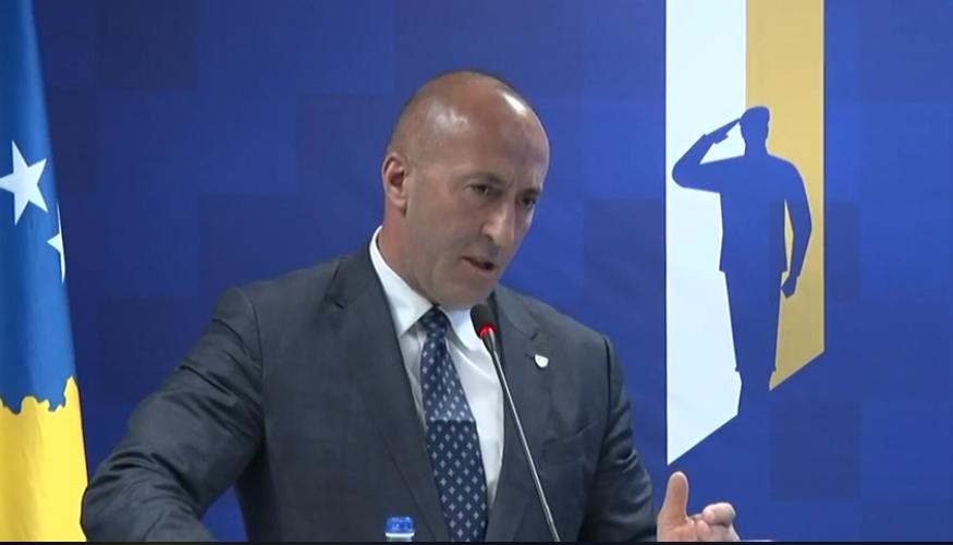 Haradinaj: Kosova nuk po izolohet nga taksa