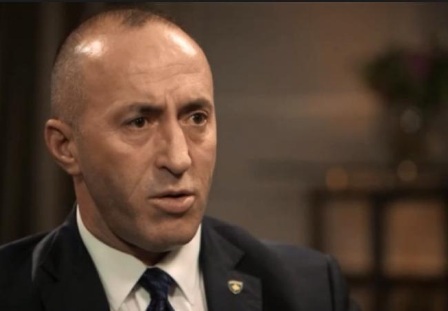 """""""Kryeministri Haradinaj më parë tërhiqet se sa të dëmtojë marrëdhëniet me Amerikën"""""""