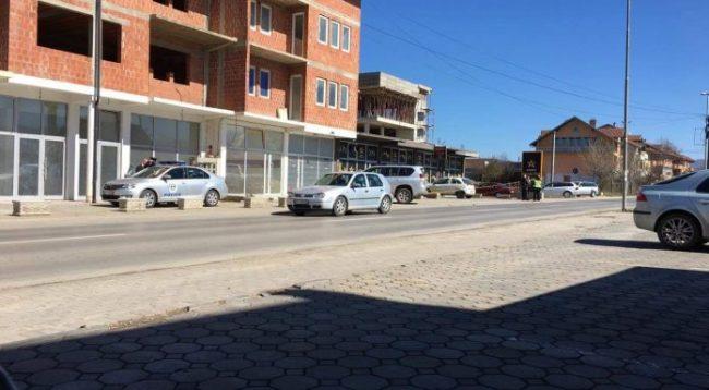 Rreshteri policor arrestohet si i dyshuar për vrasjen në Suharekë