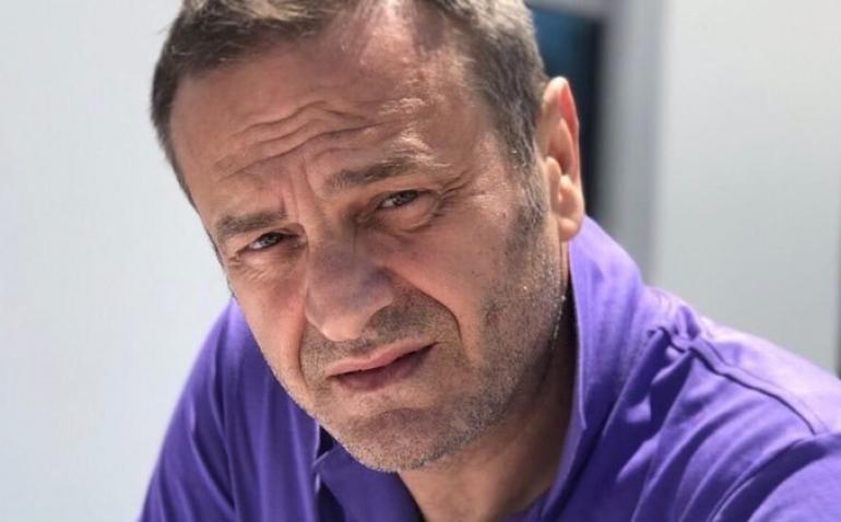 Sinan Vllasaliu humb një person të dashur
