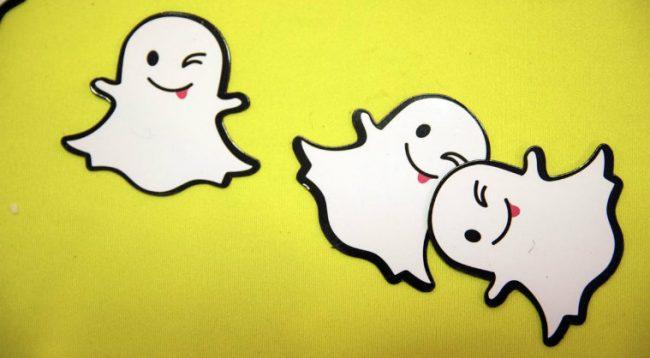 """Ligji i ri i 'Snapchat' mund t'ua """"prishë qejfin"""" disa përdoruesve"""