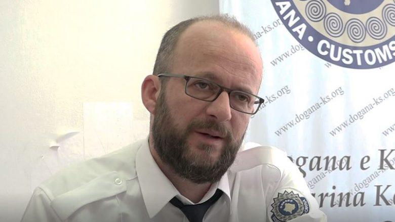 Stavileci: Taksa ka nxitur kontrabandimin me mallra me vlera të ulëta si ato ushqimore