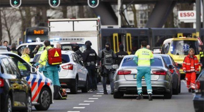 Arrin në tre numri i të vrarëve nga sulmi në Holandë