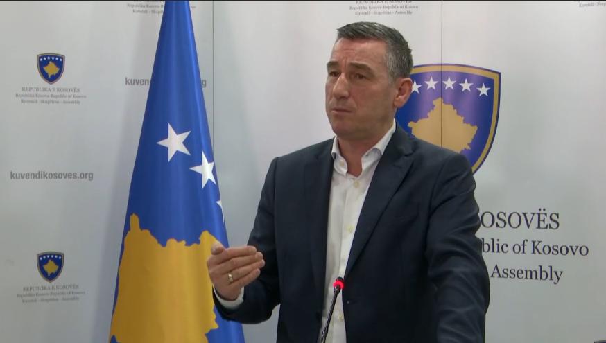 Veseli i bindur: Baza e Bondsteelit do të jetë në Kosovë