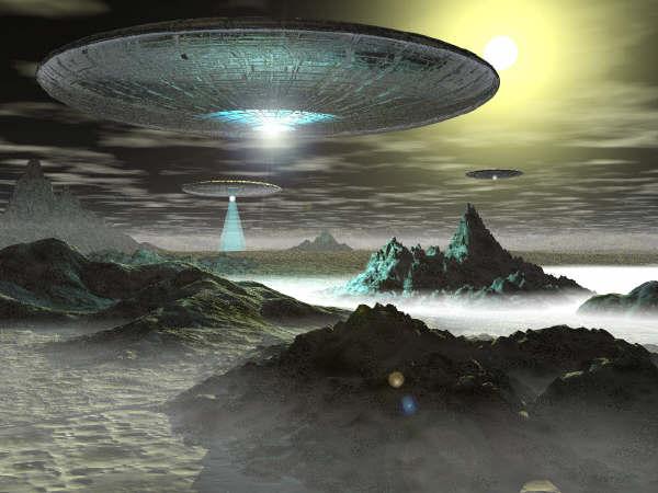 """Shkencëtarët sugjerojnë se alienët mbajnë njerëzit në një """"kopsht zoologjik galaktik"""""""