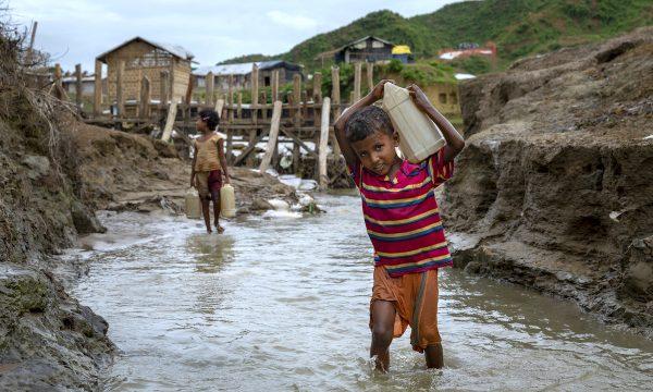 """""""Uji i papastër, 20 herë më vdekjeprurës për fëmijët sesa plumbat"""""""