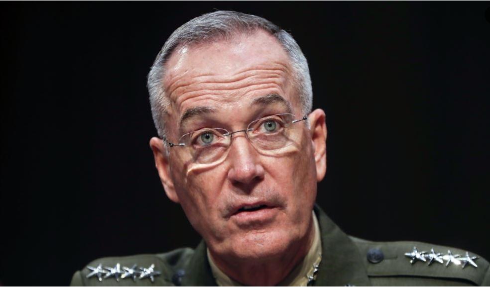 Pentagoni mohon raportimet për prezencë prej 1,000 trupave ushtarake në Siri