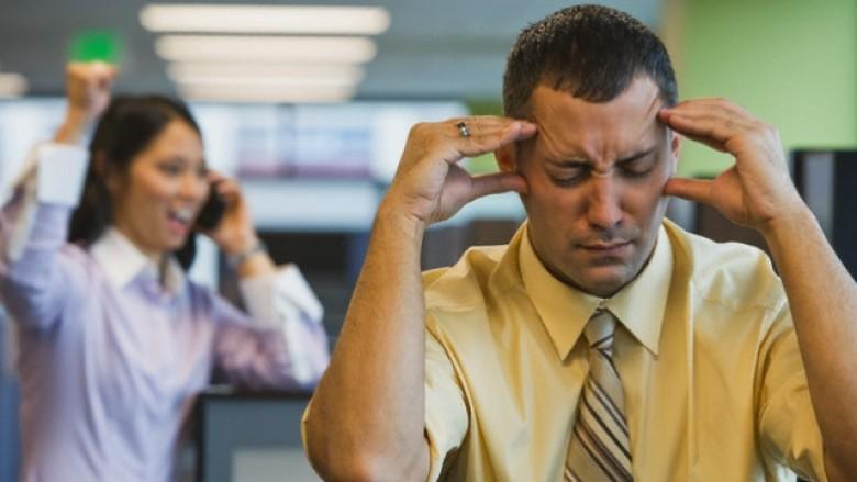 Stresi i fëmijërisë që ju keni pësuar mund të ndikojë tek fëmijët tuaj në të ardhmen