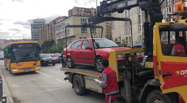 Prej sot nëse u konfiskohet vetura mund të mos iu kthehet deri në pesë ditë