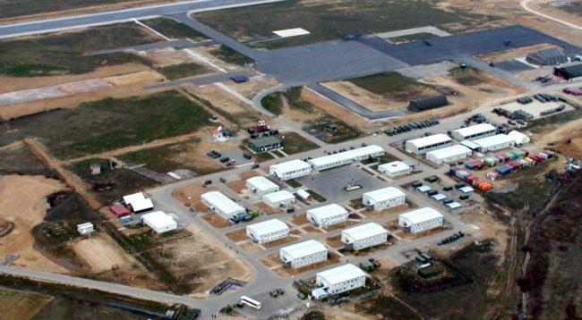 Aeroporti i Gjakovës i jepet në shfrytëzim Ministrisë së Mbrojtjes