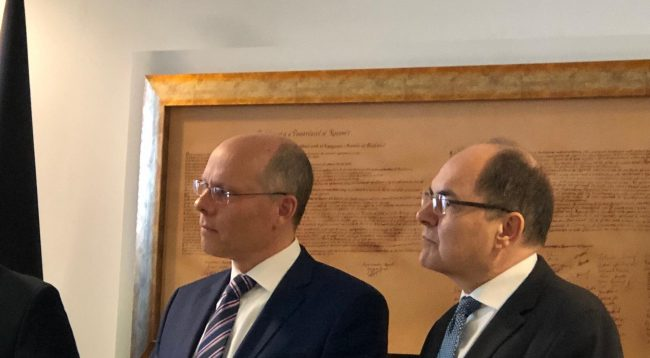 Deputetët e Bundestagut: Mbështesim vazhdimin e dialogut, jo shkëmbimin e territoreve me Serbinë