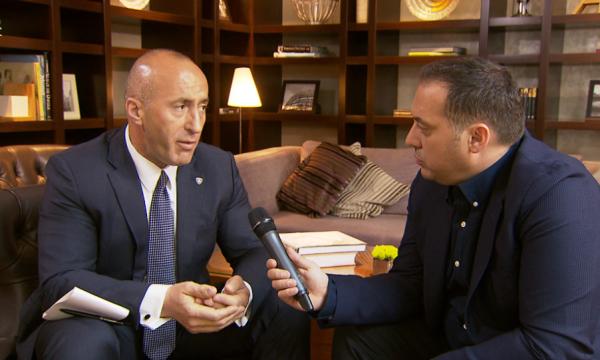 Haradinaj e zbulon nëse u takua në katër sy me Vuçiqin në Berlin