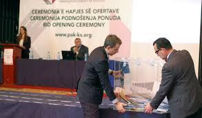 AKP mban ceremoninë e hapjes së ofertave të shitjeve përmes likuidimit 50