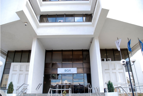 BQK: Rënia ekonomike e Kosovës për vitin e kaluar pritet të jetë 5.2 për qind