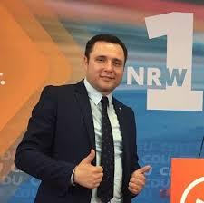 Biznesmeni shqiptar Besnik Kelmendi, po ngjitet shkallëve të politikës në Gjermane