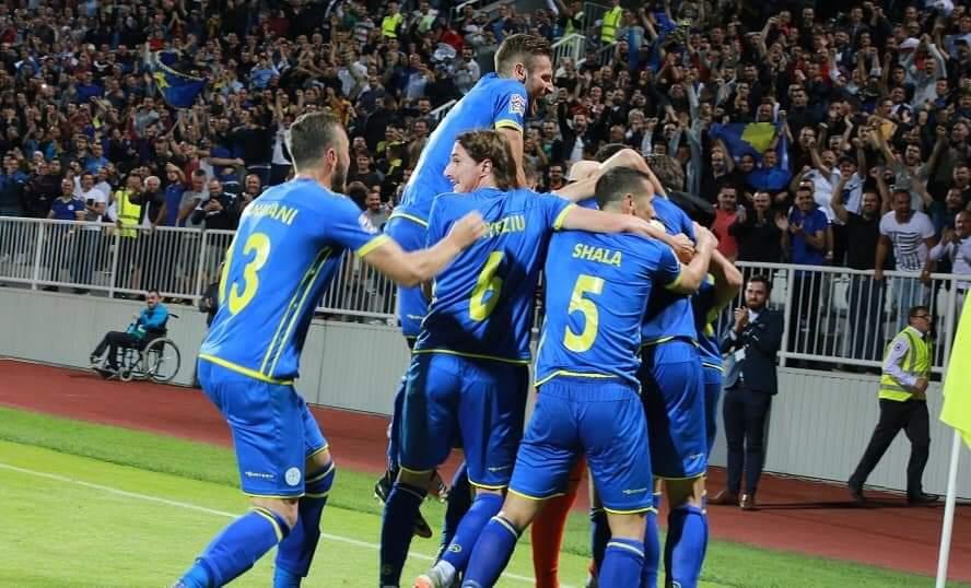 Një tjetër super yll i Kosovës që po shkëlqen në Bundesliga, mund ta veshë fanelën e Kosovës