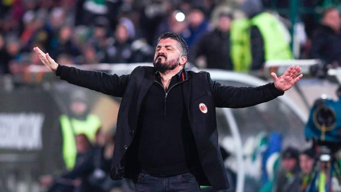 Gattuso flet për sfiden ndaj Udinese