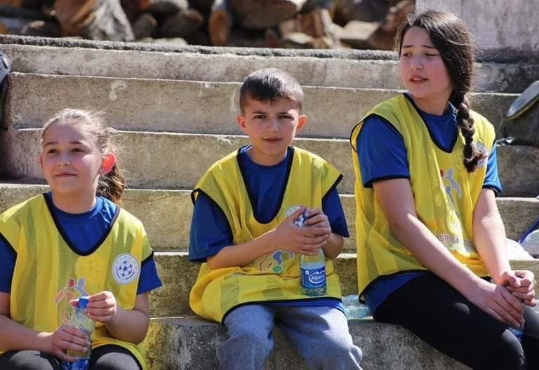 """FFK-ja ka organizuar """"Grassroots Festival"""" në Fushë Kosovë"""