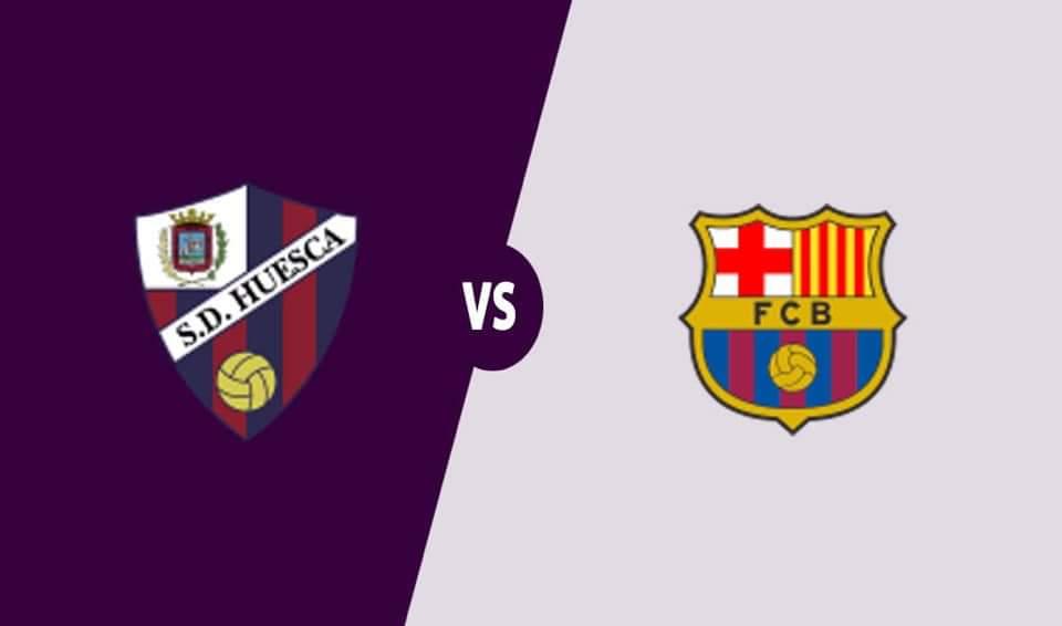 Huesca – Barcelona, mbyllet me këtë rezultat