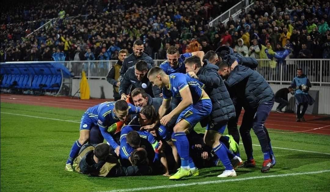 Konfirmohet: Ylli i Kosovës në Barcelonë