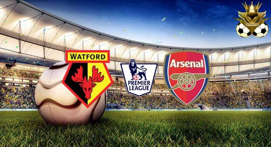 Watford – Arsenal, formacionet e mundshme