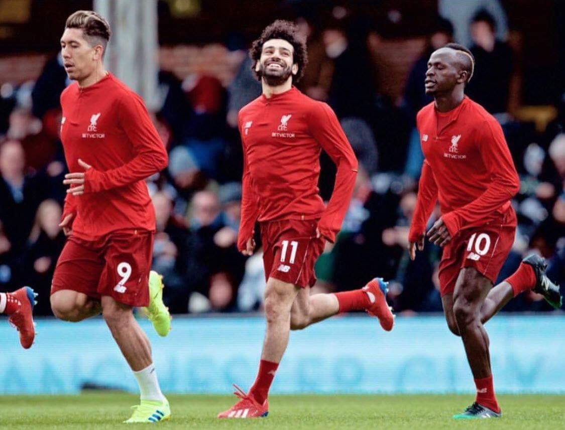 Statistikat e treshës fantastike të Liverpoolit