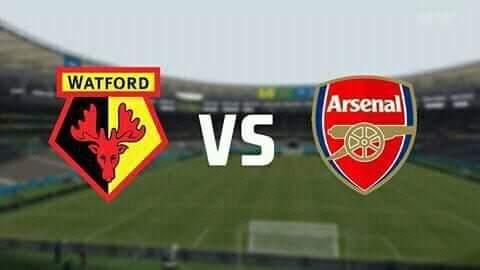 Arsenal shënon fitore ndaj Watfordit