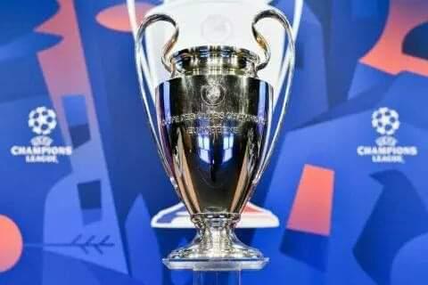 Lojtarët e nominuar për çmimin lojtari javës në Ligën e Kampionëve