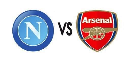 Napoli – Arsenal, formacionet e mundshme
