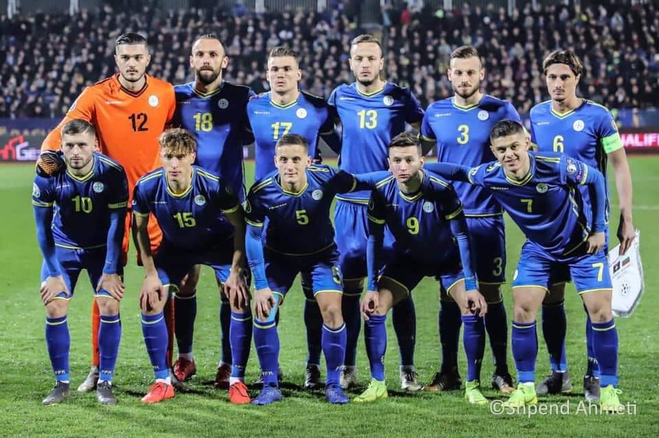Kosova impresionuese