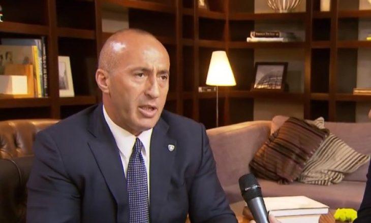 Haradinaj tregon se si Thaçi e nxori atë në pozitë të rëndë gjatë Samitit në Berlin