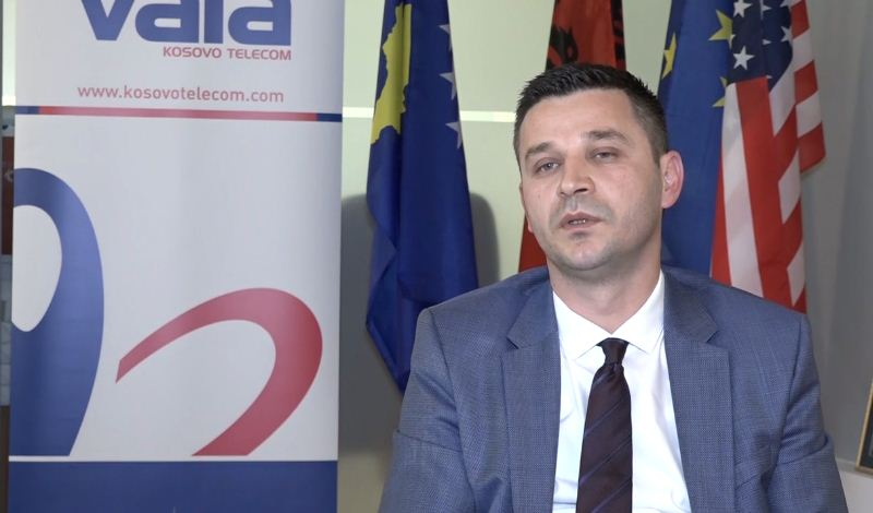 Istrefi premton publikisht se nuk do të lejojë asnjë punësim familjar në Telekom
