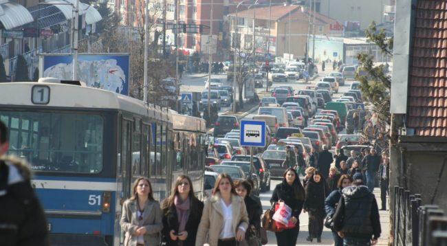 Veturat që do të konfiskohen në Prishtinë do të mbahen deri në pesë ditë