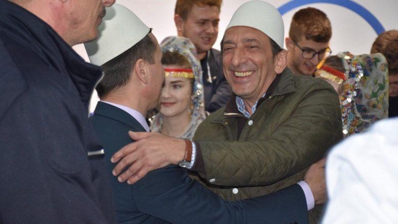 Zgjedhjet në Maqedoninë e Veriut, reagon kandidati shqiptar – Blerim Reka
