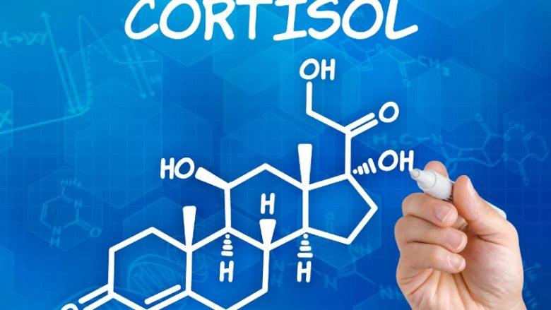 Si ta reduktoni kortizolin në trup?