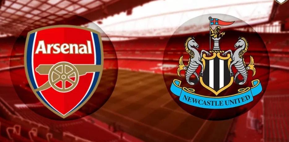 Arsenal – Newcastle, formacionet e mundshme