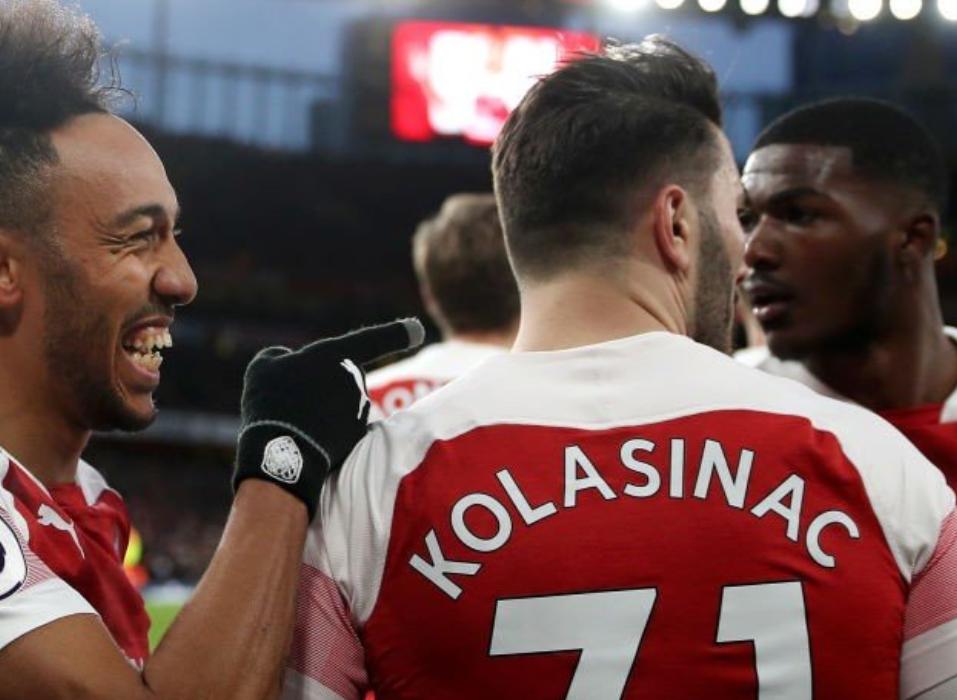 Arsenal – Newcastle, mbyllet sfida me këtë rezultat