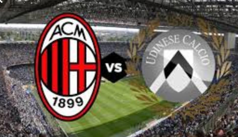 Milan – Udinese, formacionet e mundshme