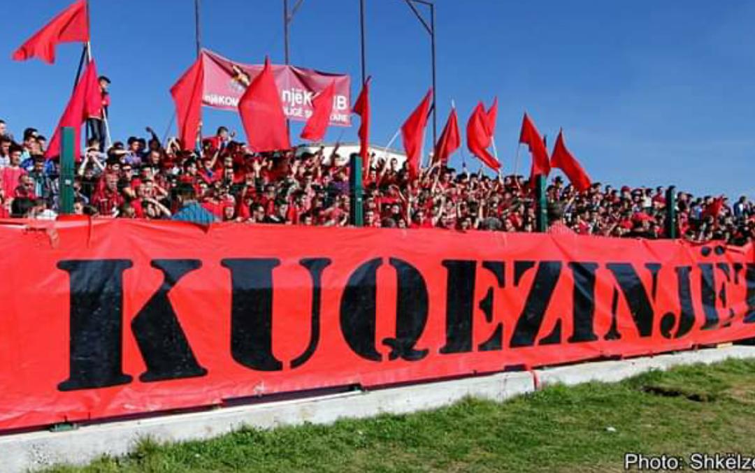 Vëllaznimi me njoftim zyrtar për gjysmëfinalen e Kupës së Kosovës