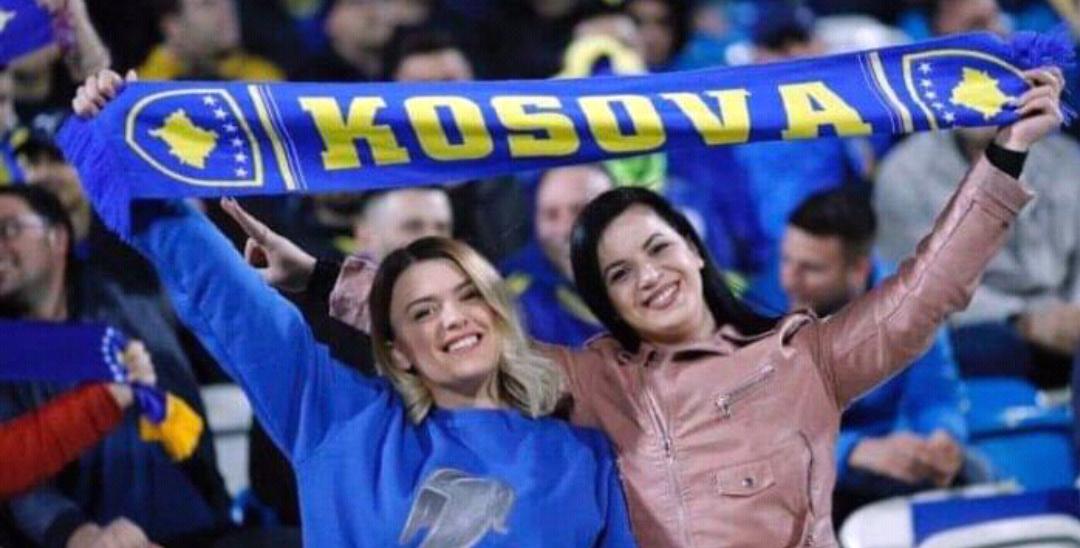 Një super futbollist pritet t'i bashkohet Kosovës