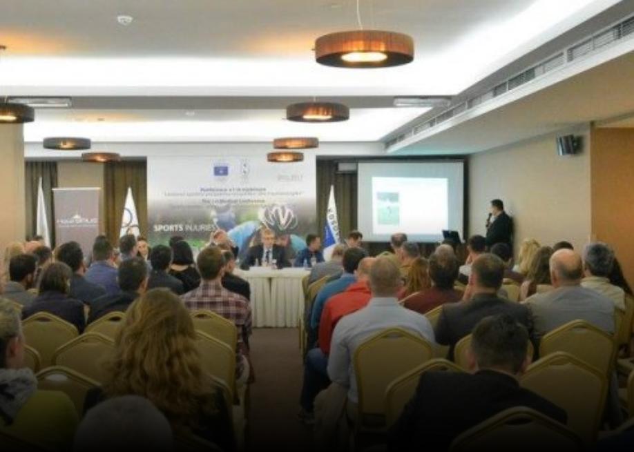KOK organizon Konferencën e dytë Mjekësia Sportive