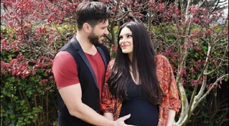 Almeda: Ja si i humba 8 kilogramë pas lindjes së djalit