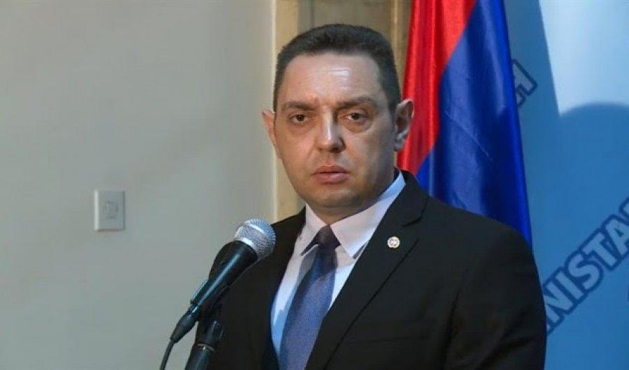 """Ja pse Vulin çdoherë shqiptarët i quan """"shiptari"""""""