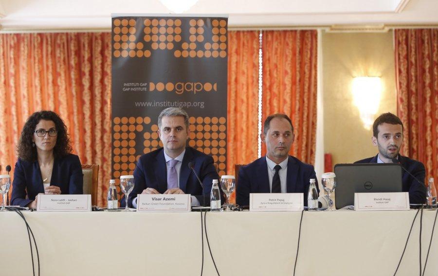 GAP: Ndihma shtetërore në projektet e reja energjetike bie ndesh me direktivat e BE-së