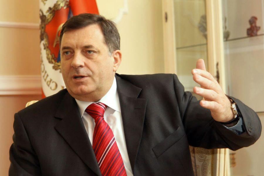 Dodik: Nëse Kosova anëtarësohet në OKB, Republika Serbe shpall pavarësinë