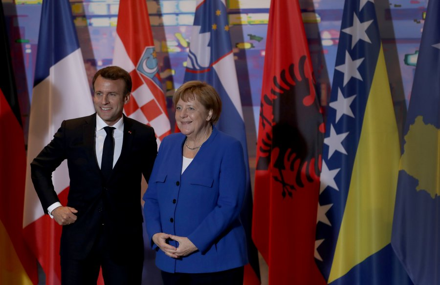 Qeveria gjermane: Kosova dhe Serbia u pajtuan që të vazhdojnë bisedimet